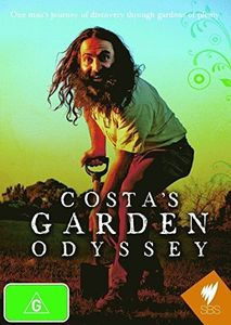 Costa's Garden Odyssey [Import]