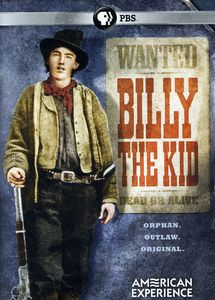 American Experience: Billy the Kid