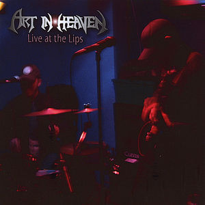 Live at the Lips