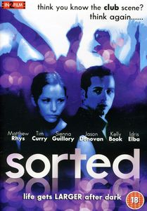 Sorted [Import]