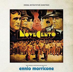 Novecento (Original Soundtrack) [Import]