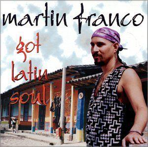 Got Latin Soul