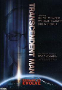 Transcendent Man [Import]
