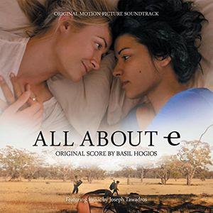 All About E (Original Motion Picture Soundtrack)