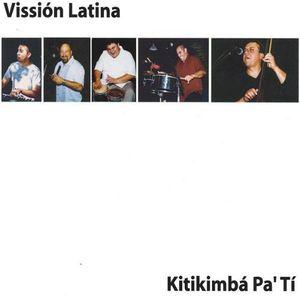 Kitikimba Pa Ti