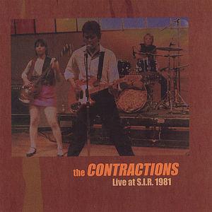 Live at S.I.R. (1981)