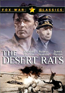 The Desert Rats
