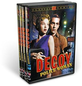 Decoy: Police Woman Collection