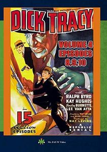 Dick Tracy, Vol. 4