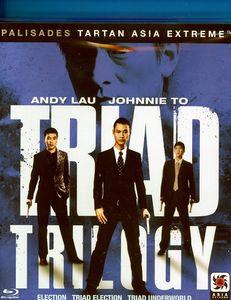 Triad Trilogy