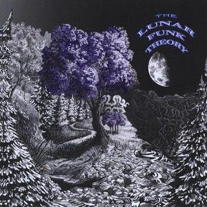 Lunar Funk Theory Self Title