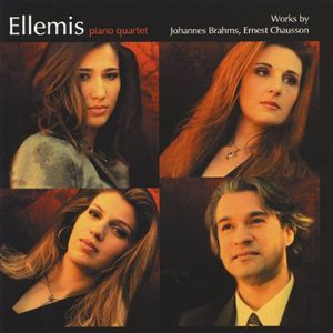 Works By Johannes Brahms Ernest Chausson