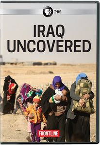 Frontline: Iraq Uncovered