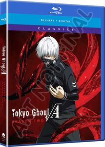 Tokyo Ghoul: The Second Season - Classic