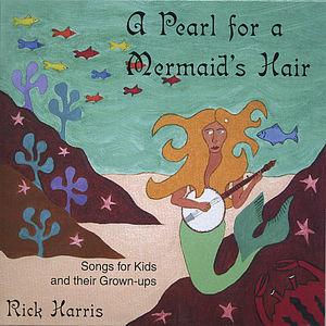 Pearl for Mermaid's Hair