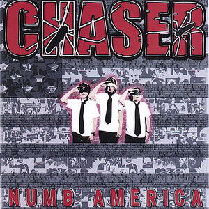 Numb America