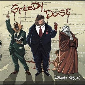 Greedy Dogs
