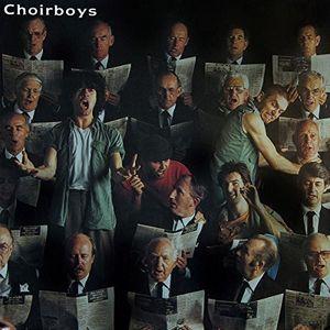 Choirboys [Import]