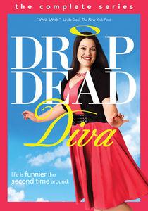 Drop Dead Diva: The Complete Series