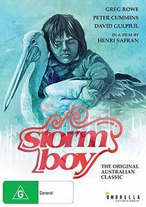 Storm Boy [Import]
