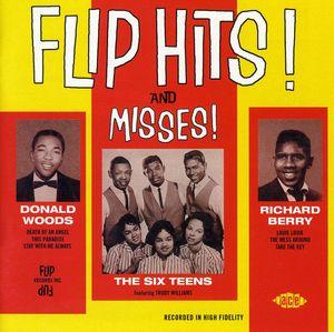 Flip Hits Plus Flip Misses /  Various [Import]