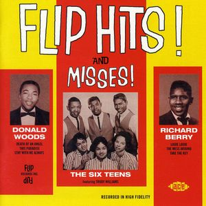 Flip Hits Plus Flip Misses /  Various [Import]