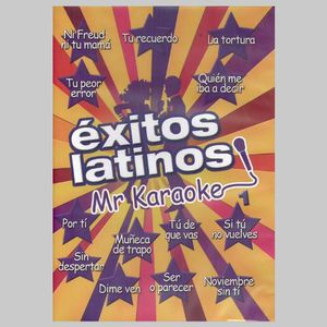 Exitos Latinos [Import]