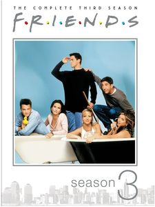 Friends: The Complete Third Season