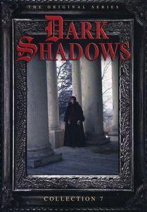 Dark Shadows Collection 07
