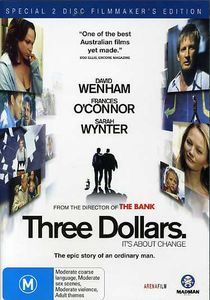 Three Dollars (Pal/ Region 4) [Import]