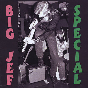 Big Jef Special