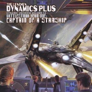 Battlestrux Year One: Captain of a Starship