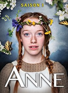 Anne With An E: Season 1 (in French)