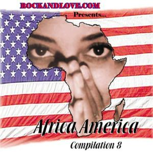Africa America /  Various
