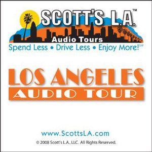 Los Angeles Audio Tour