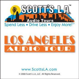 Los Angeles Audio Tour