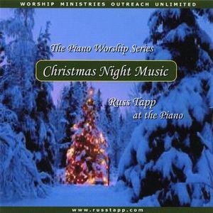 Christmas Night Music