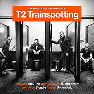 T2 Trainspotting (Original Motion Picture Soundtrack) [Import]