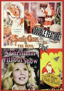 Santa Claus Vs. the Devil (aka Santa Claus) /  A Christmas Without Snow