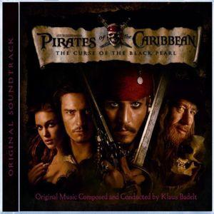 Pirates of the Caribbean (Score) (Original Soundtrack)