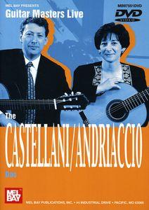 Castellani /  Andriaccio Duo