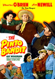 The Pinto Bandit