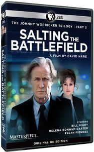 Worricker: Salting the Battlefield (Masterpiece)