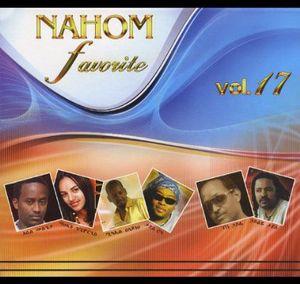 Nahom Favorite 17 /  Various