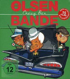 Die Olsenbande-Chevy Box