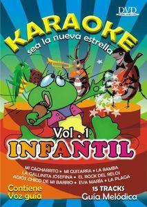 Karaoke: Infantil 1