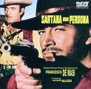 Sartana Non Perdona (Sartana Does Not Forgive) (Original Motion Picture Soundtrack) [Import]
