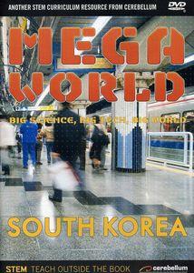 Megaworld: South Korea