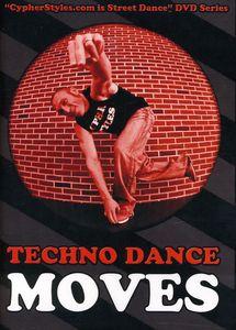 Techno Dance Moves