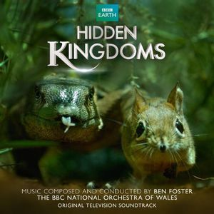 Hidden Kingdoms (Original Television Soundtrack) [Import]